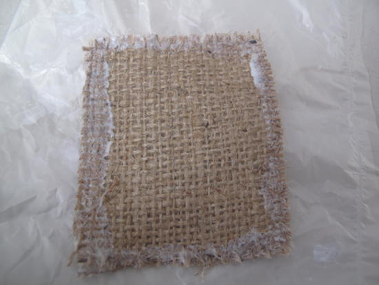 arpillera-textil