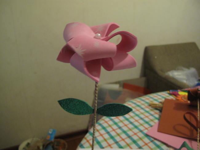 Flores Decorativas Para La Ropa